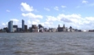 Liverpool from Seacombe
