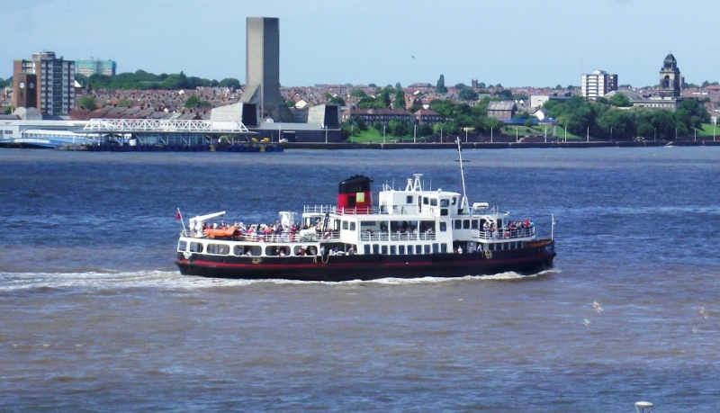 mersey ferry royal iris